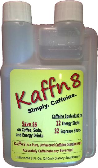 Kaffn8
